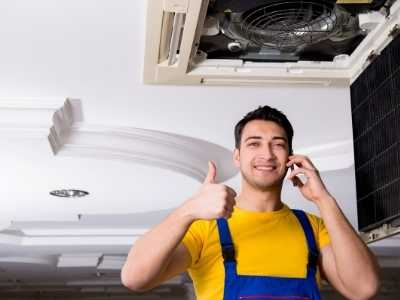 Commercial HVAC Raleigh NC