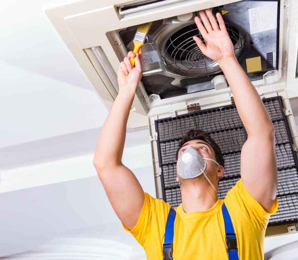 Raleigh Heating and Air Conditioning company