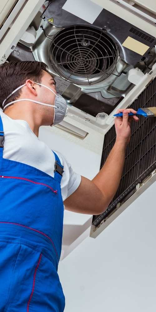 affordable reliable HVAC Contractors Raleigh NC